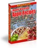 85+ Mouth-Watering Apple Recipes