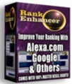 Search Engine Rank Enhancer/Booster Software!