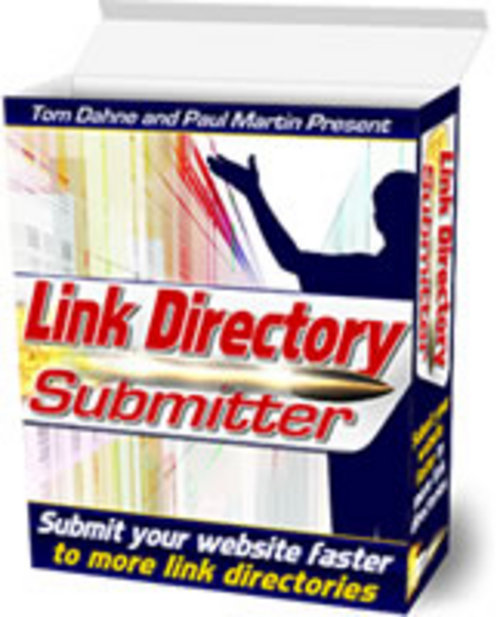 Product picture Directory Submi Pro! BOOST Your Sales,Traffic,PAGE RANK