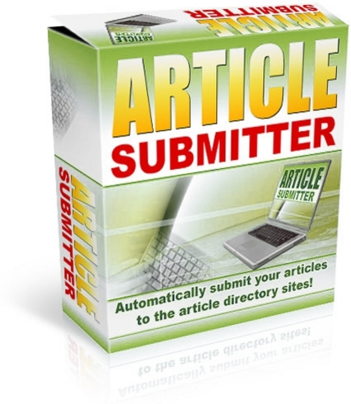 Product picture ARTICLE SUBMITTER!!FASTEST WAY TO SUBMIT YOUR ARTICLES