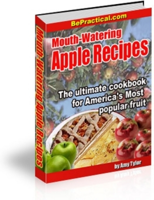 Product picture 85+ Mouth-Watering Apple Recipes
