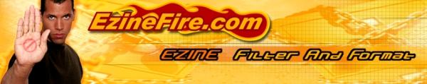 Product picture EZINE FILTER & FORMAT.EZINE BLASTER!
