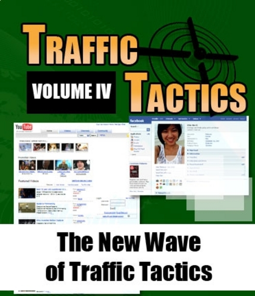 Product picture 750 Traffic  Tactics! Vol 1-6